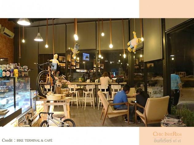 BIKE TERMINAL & CAFÉ 4