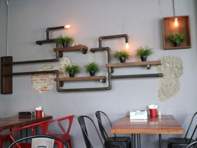 ร้าน Z café' 3043