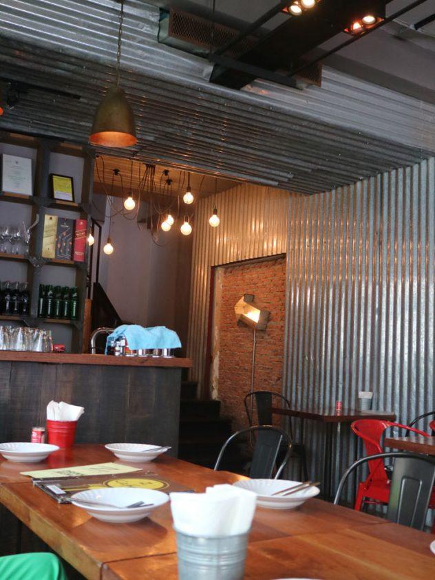 ร้าน Z café' 1