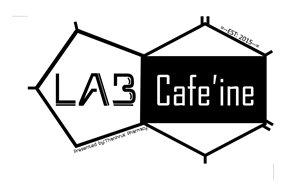 ร้าน LAB Cafe'ine