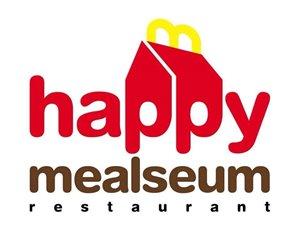 ร้าน Happy Mealseum