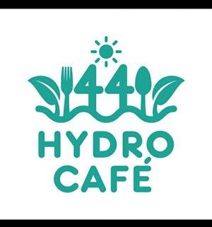 ร้าน 44 hydro-cafe
