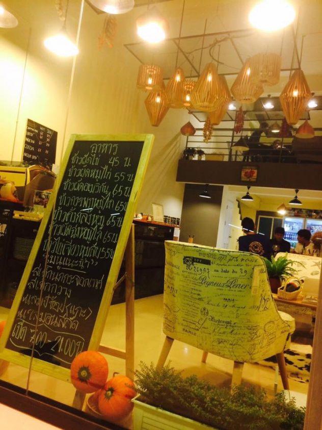 ร้าน อาหาร IX CAFÉ