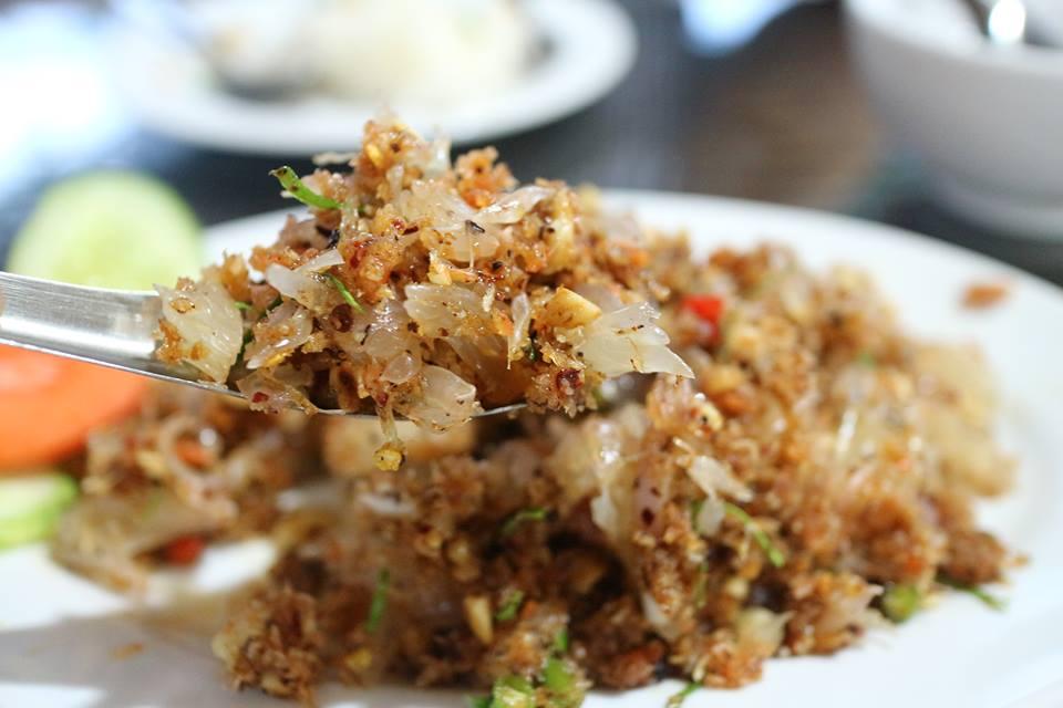 ยุ้งข้าวหอม อาหารปักษ์ใต้