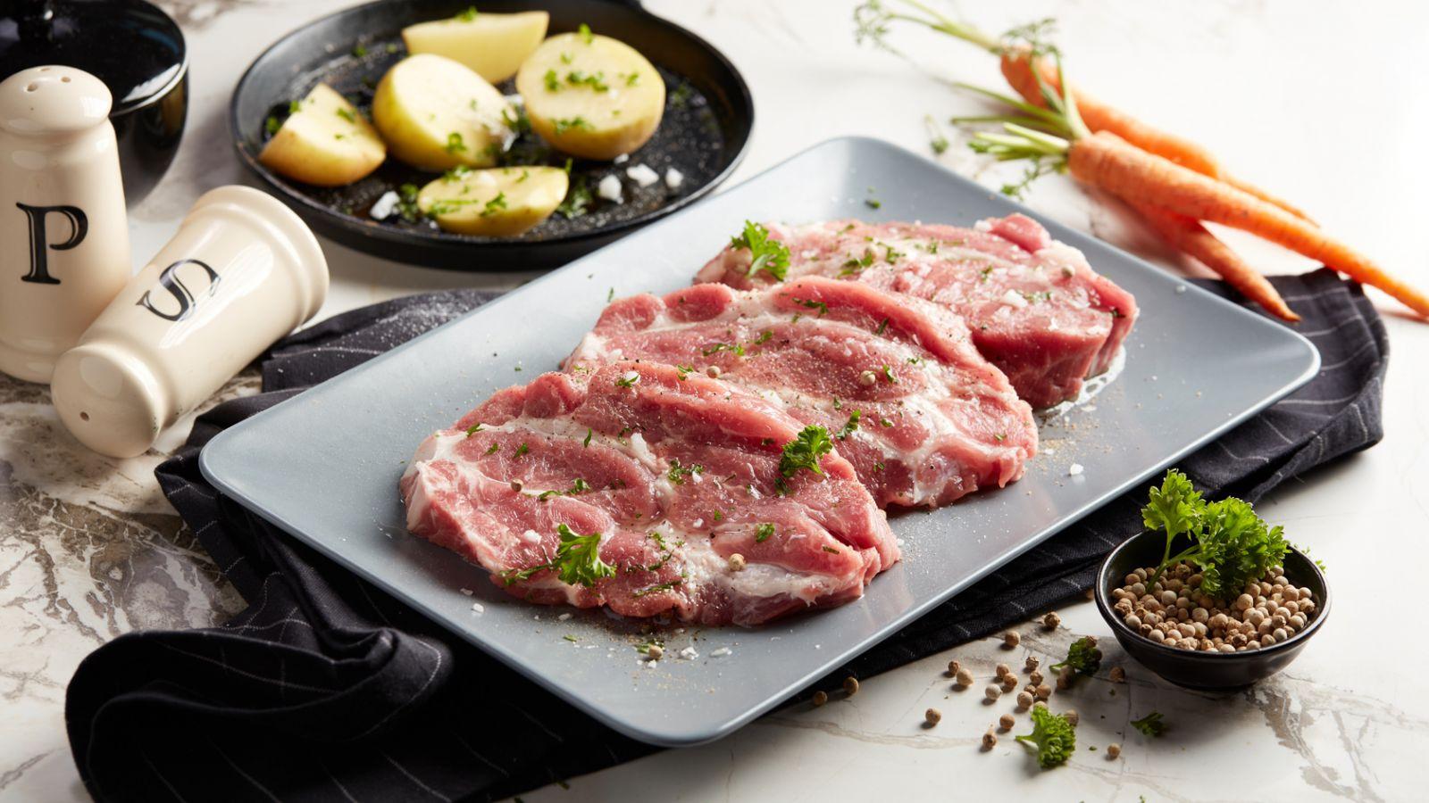 หมู VC Meat