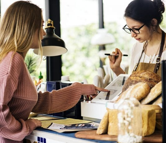 พนักงานหน้าร้านสำคัญกับ ยอดขายร้านอาหารมากกว่าที่คิด