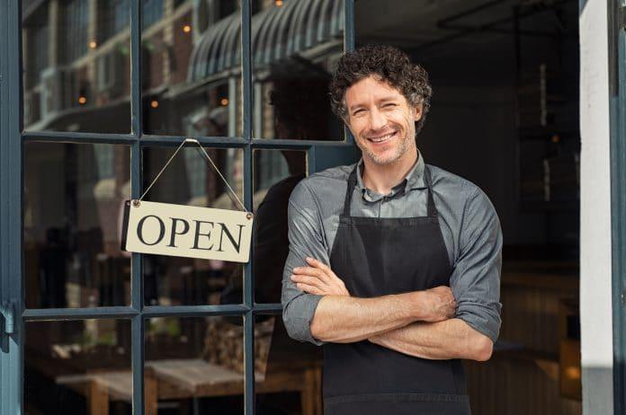Owner restaurant