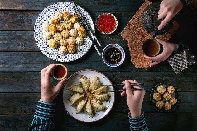 """""""ติ่มซำ"""" เป็นเมนูเพิ่มยอดที่ควรมีไว้ แม้จะไม่ใช่ร้านอาหารจีน"""